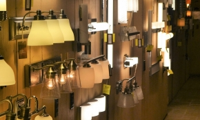 Bathroom Wall Lighting Monterey