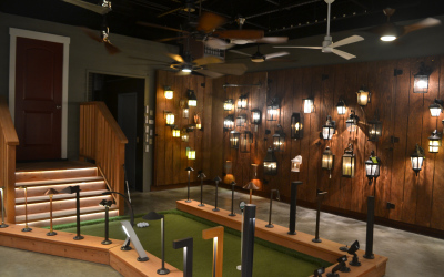 Landscape Lighting Showroom
