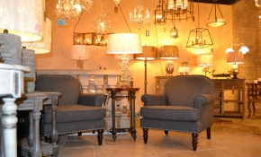 Furniture Lighting Monterey
