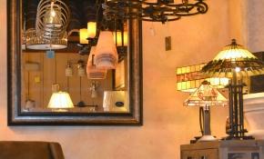 Home Furniture and Lighting Decor