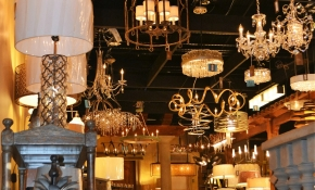 Lighting Showroom_Monterey
