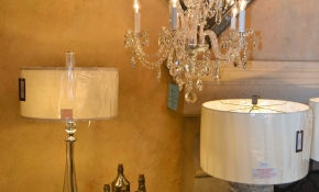 Table Lamps_Monterey