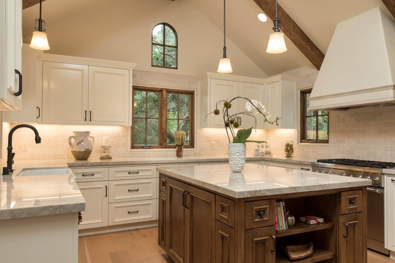 kitchen lighting