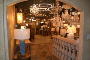 light fixtures Pacific Grove California